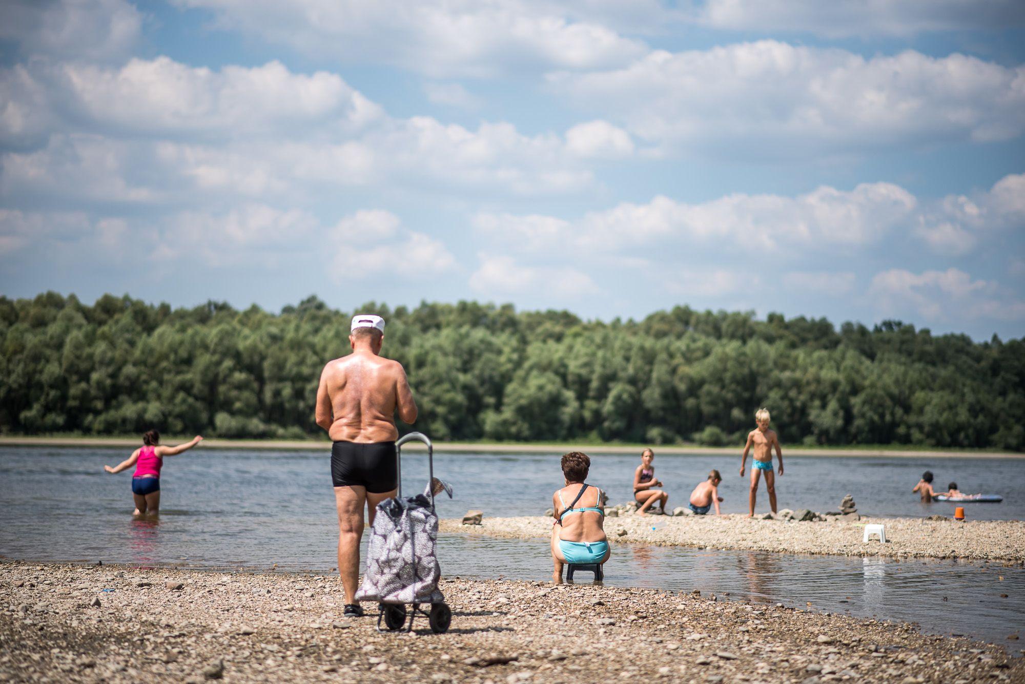 Sződliget - Fotó: Neményi Márton