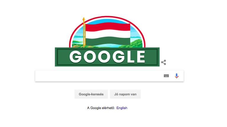 augusztus 20 google doodle