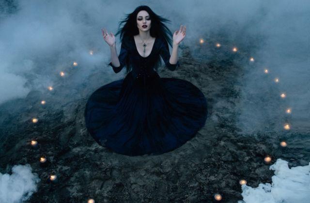 született boszorkány jelek