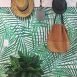 dzsungel, otthon, lakas