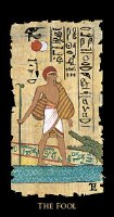 egyiptomi tarot kártya szerelmi jóslat
