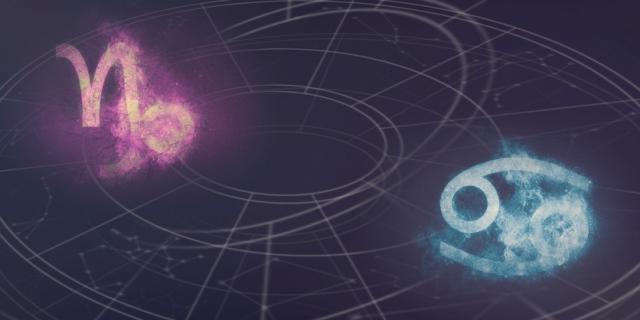 bak rák csillagjegyek horoszkóp