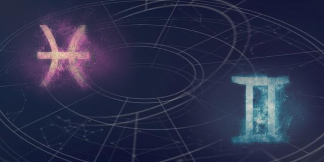 halak ikrek csillagjegyek horoszkóp