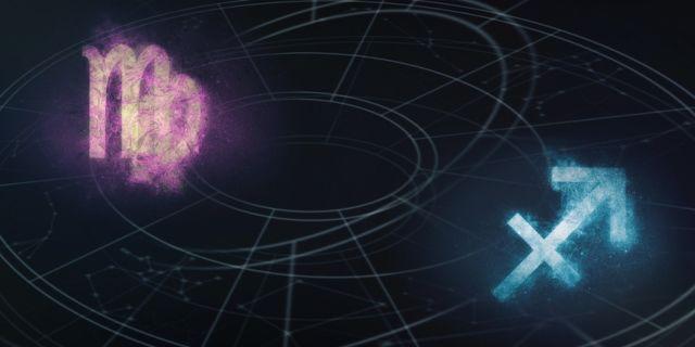 szűz nyilas csillagjegyek horoszkóp