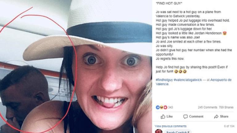 facebook poszt szerelem párkeresés