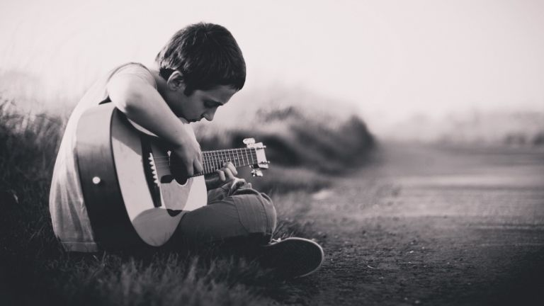 kamasz zenehallgatás szokások