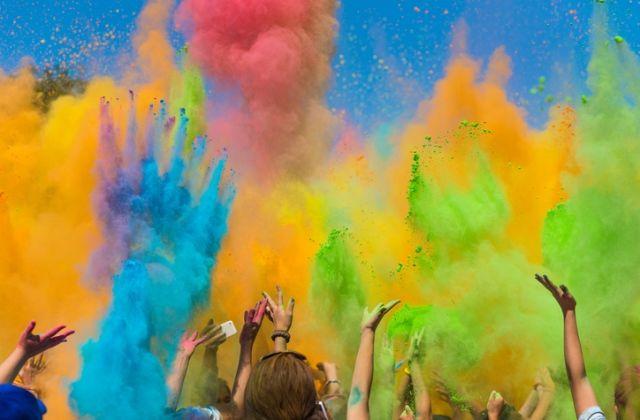 kedvenc színek személyiség teszt