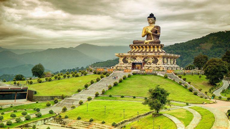 laosz buddha buddhizmus azsia