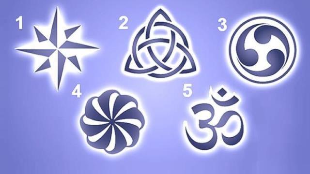 ősi szimbólumok személyiségteszt jóslat