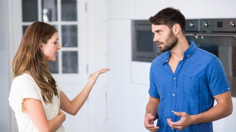 párkapcsolat vita megoldás