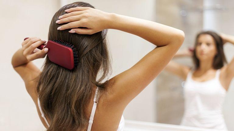 egészséges haj titka