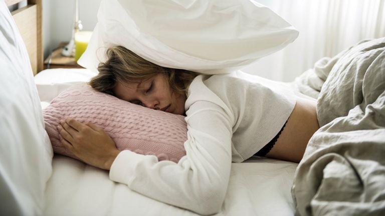 alvás nyugalom