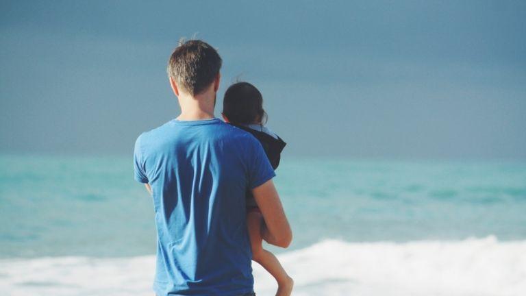 szülés utáni depresszió apa