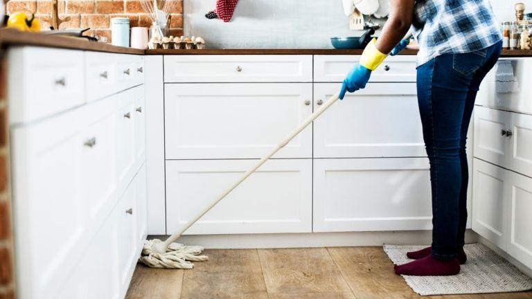 takarítás tanácsok nagymama
