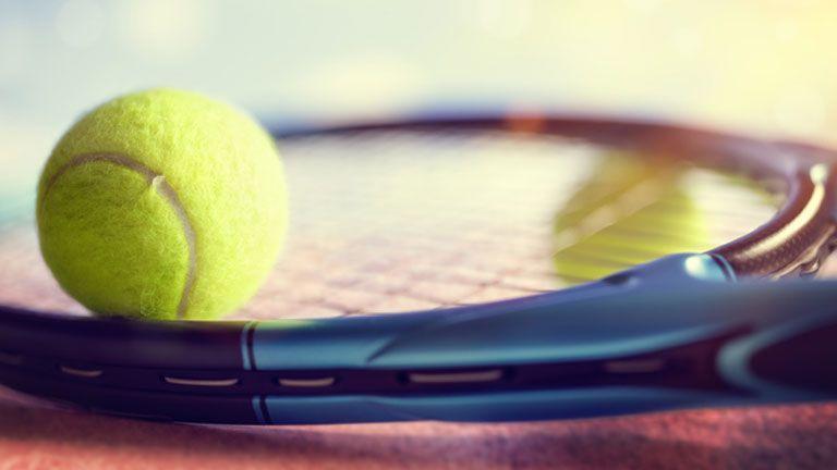 Női teniszezők randi