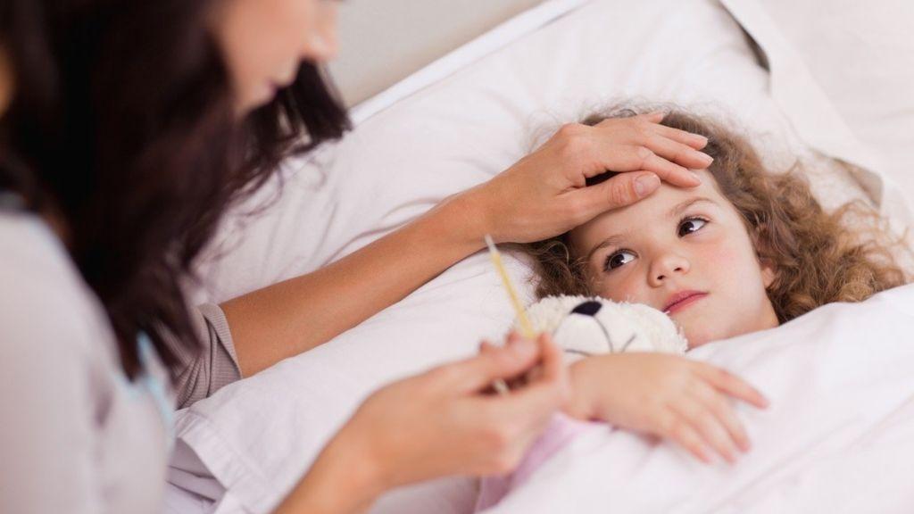 óvoda betegség tippek