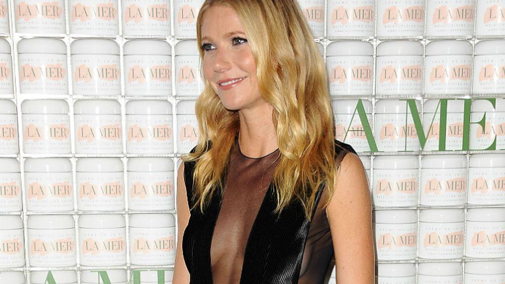 Gwyneth Paltrow, eskuvo