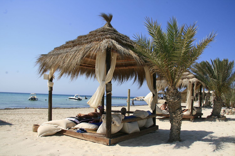 Djerba - Fotó: Tunéziai Nemzeti Idegenforgalmi Hivatal