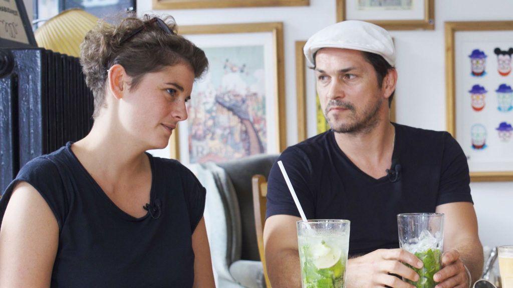 Fenyvesi Lili filmje díjat nyert Firenzében – videó   nlc