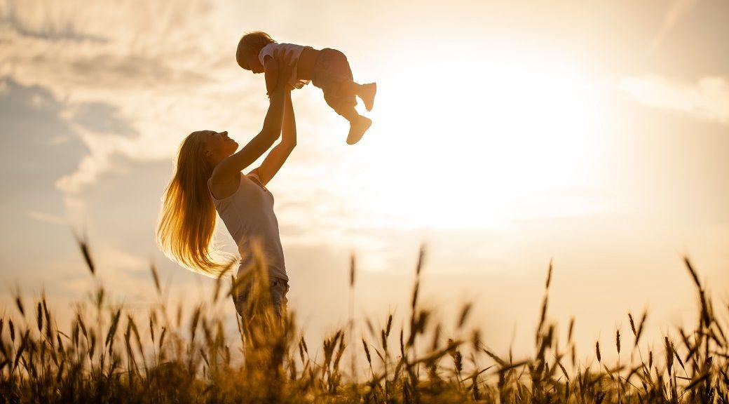 család szülő gyerek sors karma
