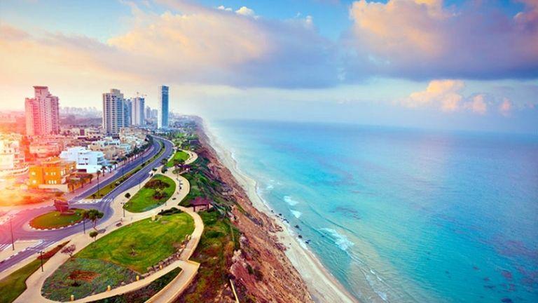 utazás el al izrael