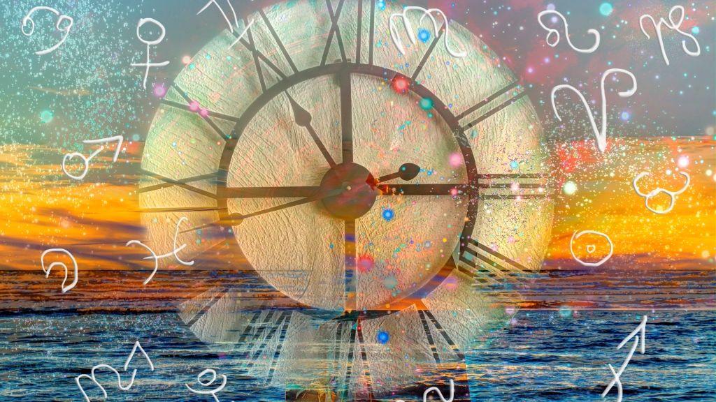 horoszkóp idő