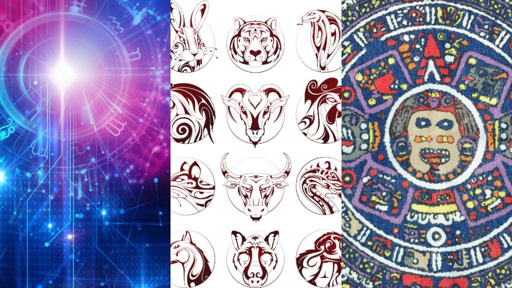 horoszkóp típusok személyiségteszt