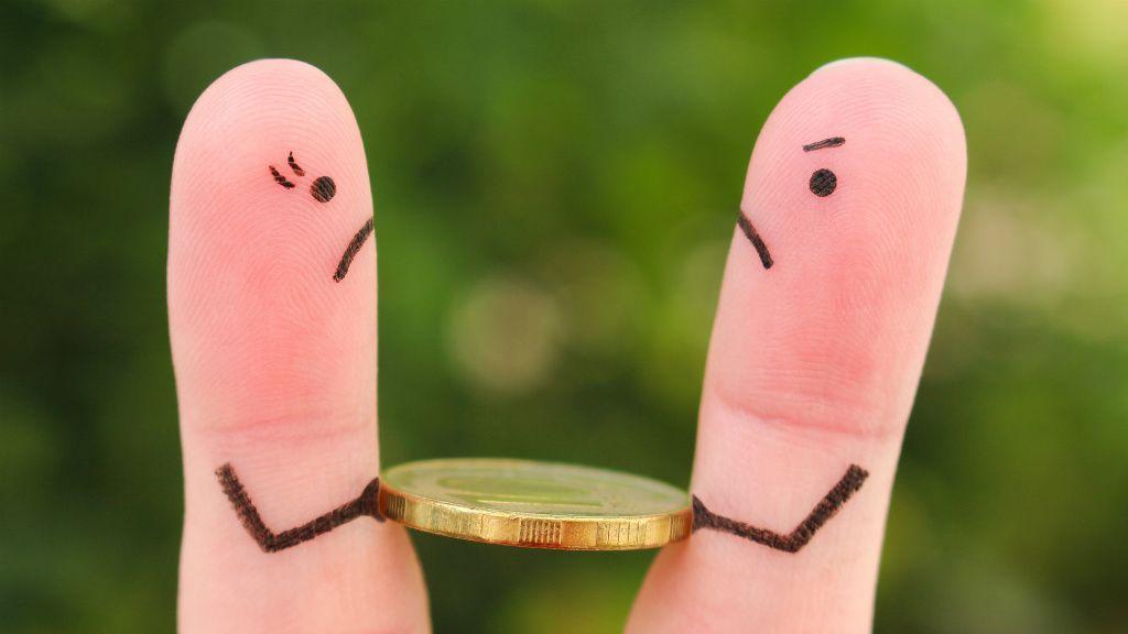 kassza, közös kassza, külön kassza, pénz, gyerek, feleség, párkapcsolat
