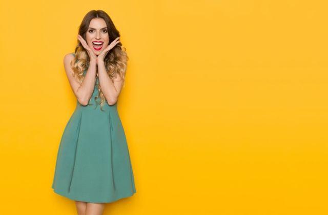 kedvenc színű ruhák személyiségteszt