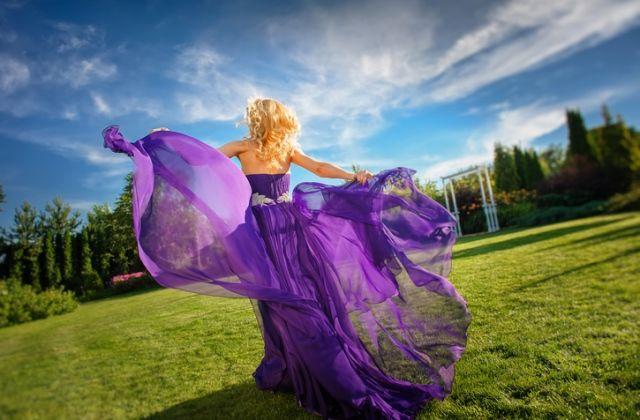 kedvenc színű ruha személyiségteszt
