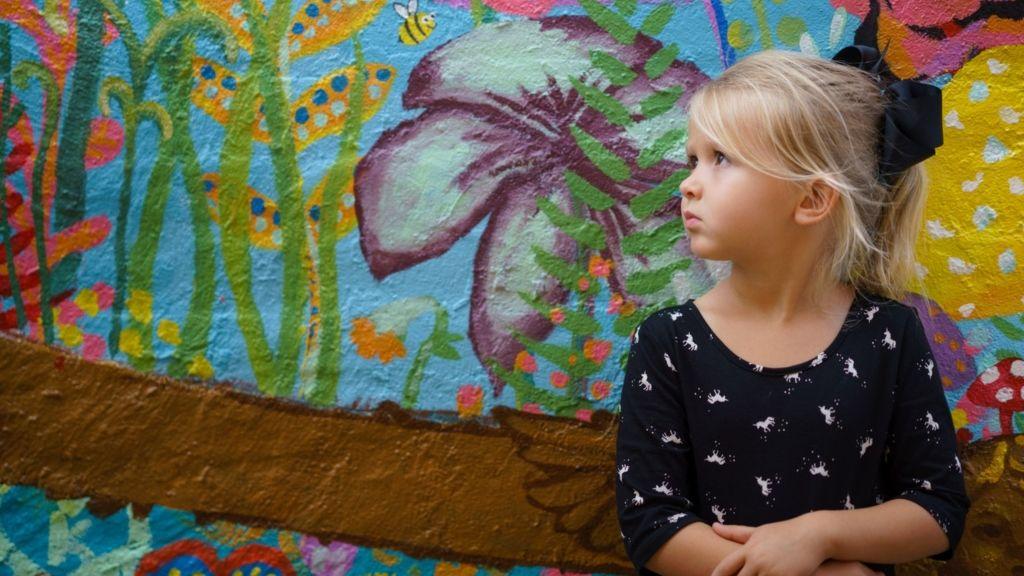 lányok sztereotípia gyereknevelés