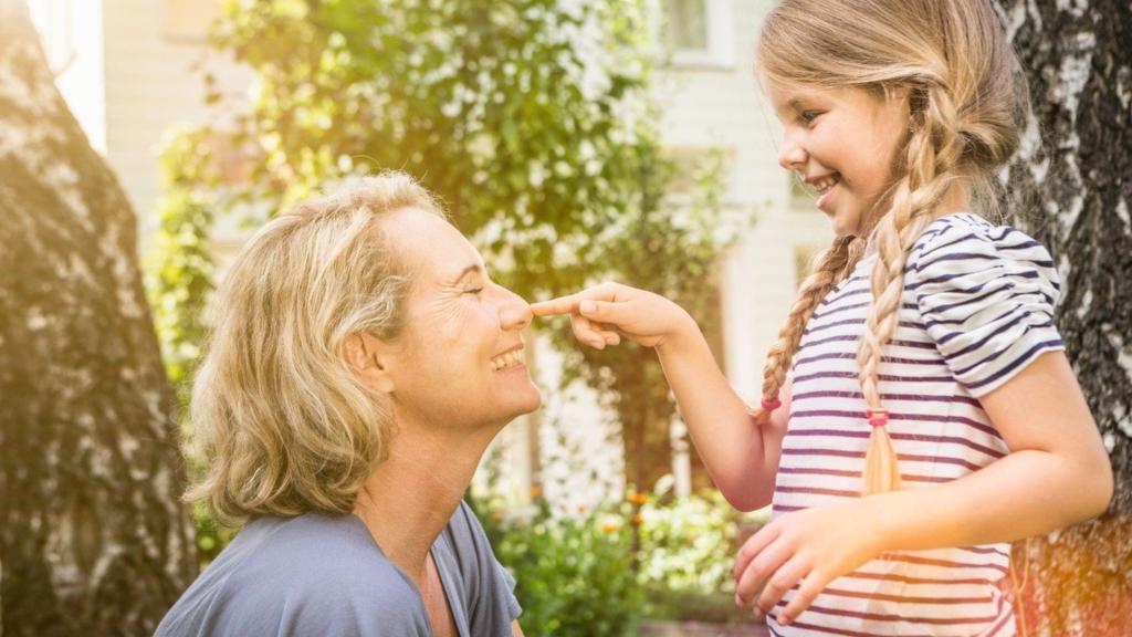 nagyszülők gyereknevelés tapasztalat