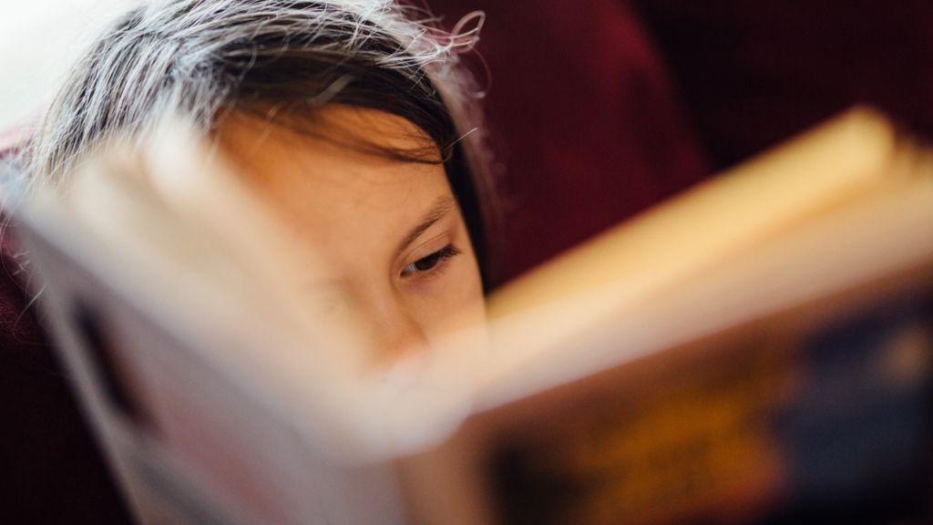 olvasás gyereknevelés szülők