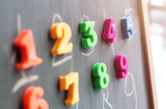 számmisztika iskola diák gyerek tanulás képesség
