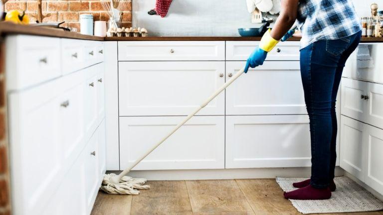 takarítás hiba tanács