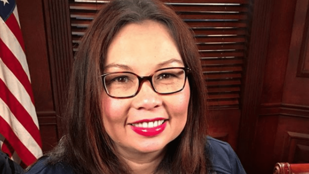 tammy duckworth szenátus
