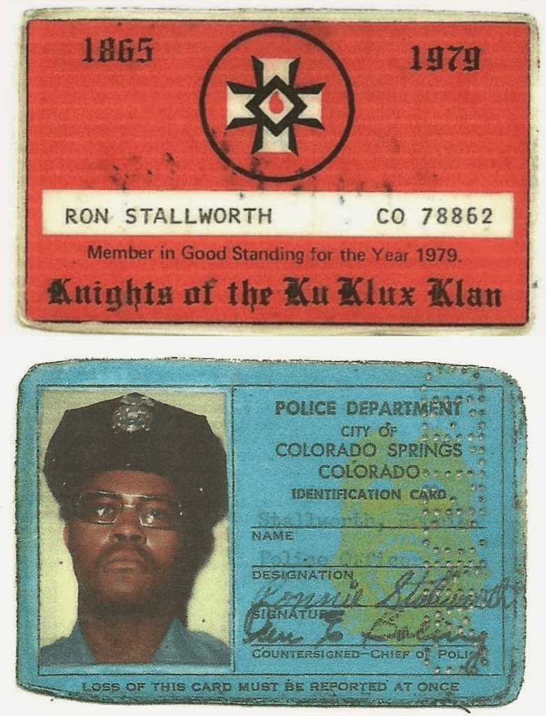 ron stallworth ku klux klan 12 Years a Slave 13 Hours 15:17 to Paris, The 21 300 300: Rise of an Empire 42 Adaptation Adrift All Eyez on Me All Saints Alpha Dog American Gangster American Hustle American Made American Sniper Amityville Horror (1979) Amityville Horror (2005) Annabelle Annabelle: Creation Anthropoid Antwone Fisher Argo Battle of the Sexes Beauty and the Beast Bessie Big Eyes Big Lebowski Big Short, The Big Sick, The Black Mass BlacKkKlansman Bleed for This Blind Side, The Bling Ring, The Bloodsport Boardwalk Empire Bohemian Rhapsody Boys Don't Cry Breach Bridge of Spies Butler, The Bye Bye Man, The Calendar Girls Captain Phillips Captive Case for Christ, The Casino Catch Me If You Can Charlie Wilson's War Chasing Mavericks Concussion Conjuring 2, The Conjuring, The Crown, The Danish Girl, The Danny Collins Darkest Hour Death of Stalin, The Deepwater Horizon Deliver Us From Evil Detroit Devil Wears Prada, The Diana Disappointments Room, The Disaster Artist, The Donnie Brasco Dragon: The Bruce Lee Story Dunkirk Eddie the Eagle End of the Tour, The Entourage Erin Brockovich Everest Exorcism of Emily Rose, The Fault in Our Stars, The Fighter, The Finding Neverland Finest Hours, The First Man Florence Foster Jenkins Founder, The Foxcatcher Free State of Jones Freedom Writers Frida Genius Get On Up Glass Castle, The Gold Goldbergs, The Goodbye Christopher Robin Goodfellas Greatest Showman, The Gridiron Gang Hacksaw Ridge Hands of Stone Haunting in Connecticut, The Heaven is for Real Hidden Figures Hollywoodland Hoosiers Hours, The Hurricane, The I Can Only Imagine I Saw the Light I, Tonya Imitation Game, The Infiltrator, The Invincible Jaws Jersey Boys Jimi: All Is by My Side Jobs Joy Kill the Messenger King Arthur Lady Bird League of Their Own, A Lion Lone Survivor Lost City of Z, The Loving Man Who Invented Christmas, The Manhattan Marshall McFarland, USA Megan Leavey Men of Honor Million Dollar Arm Miracle Miracles from Heaven Molly's Game Monster Monuments Men, The Mothman Prophecies, The My All American Not Without My Daughter Notorious Nun, The Old Man & the Gun, The Once Upon a Time in Hollywood Only the Brave Operation Finale Pain & Gain Passion of the Christ, The Patch Adams Paterno Patriots Day Pawn Sacrifice People v. O.J. Simpson, The Pianist, The Post, The Prayer Before Dawn, A Promise, The Public Enemies Pursuit of Happyness, The Queen of Katwe Quiet Ones, The Race Radio Railway Man, The Remember the Titans Revenant, The Rite, The Rookie, The Rudy Rush Saving Mr. Banks Schindler's List Seabiscuit Slender Man Social Network, The Son of God Soul Surfer Spotlight Steve Jobs Straight Outta Compton Stronger Sully Tag Texas Chainsaw Massacre, The Texas Rising Theory of Everything, The Titanic To Write Love on Her Arms Unbroken United 93 United Kingdom, A Victoria and Abdul Walk the Line Walk, The War Dogs When the Game Stands Tall White Boy Rick Wild Wolf of Wall Street, The Woman in Gold Zodiac Zookeeper's Wife, The Search... HORRORGANGSTERSPORTSWARDRAMACRIMEMUSICCOMEDYTVUPCOMINGFACEBOOK BLACKKKLANSMAN csuklyások