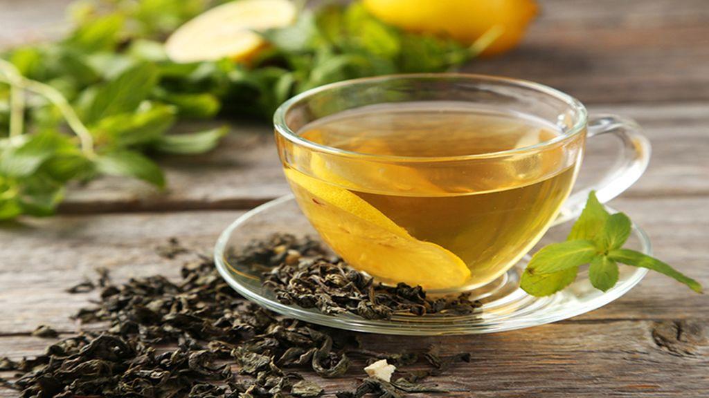 zold tea, egeszseg