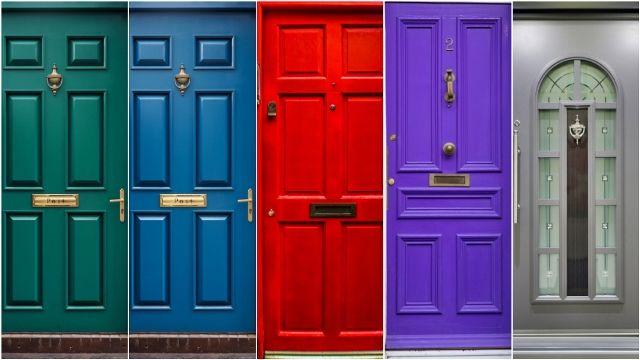 ajtó jövő boldogság teszt