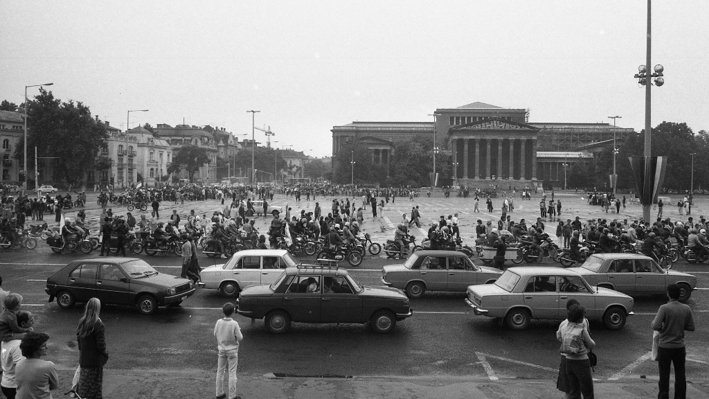 Szépművészeti Múzeum képlopás 1983 1982