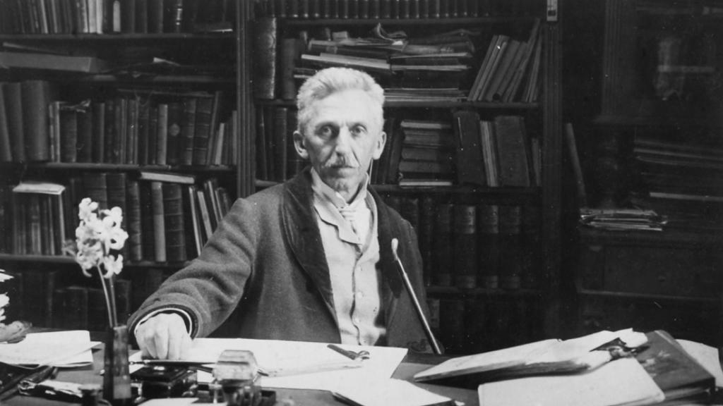 Gárdonyi Géza író