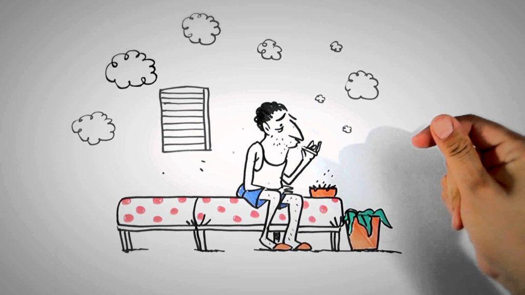 elvonási tünetek abbahagyják a dohányzást