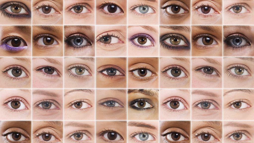 szem szín