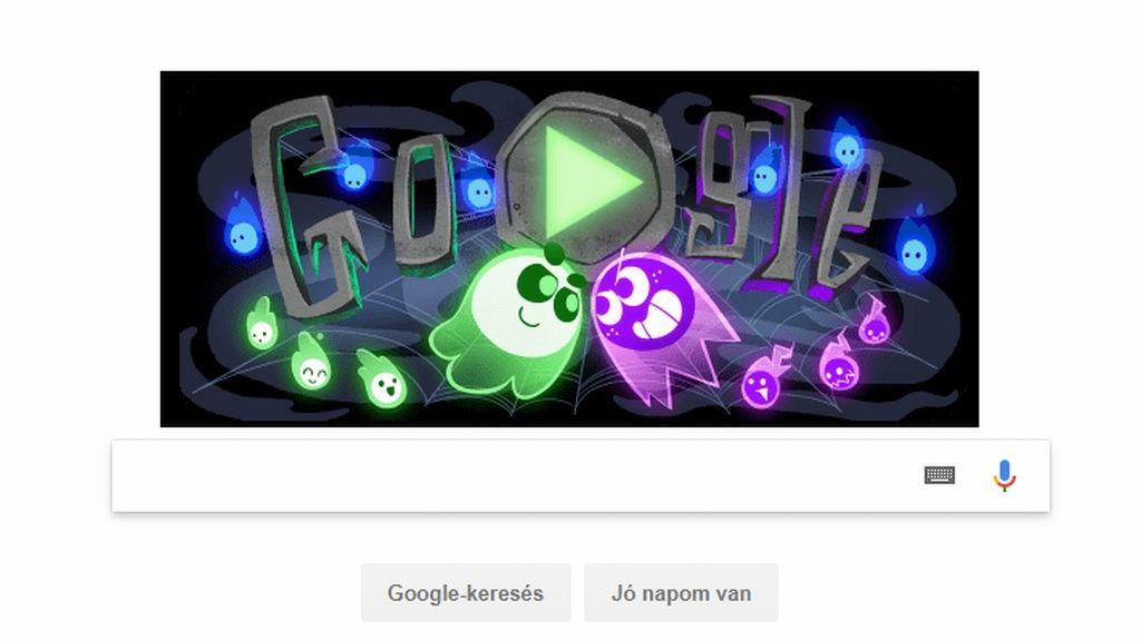 Google nagy pénisz