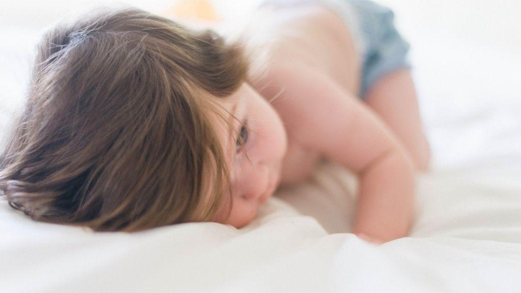 nevetés alvás szakértő