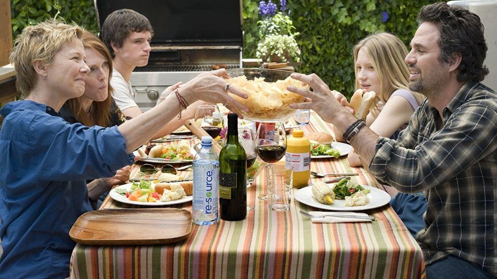 vacsora család főzés