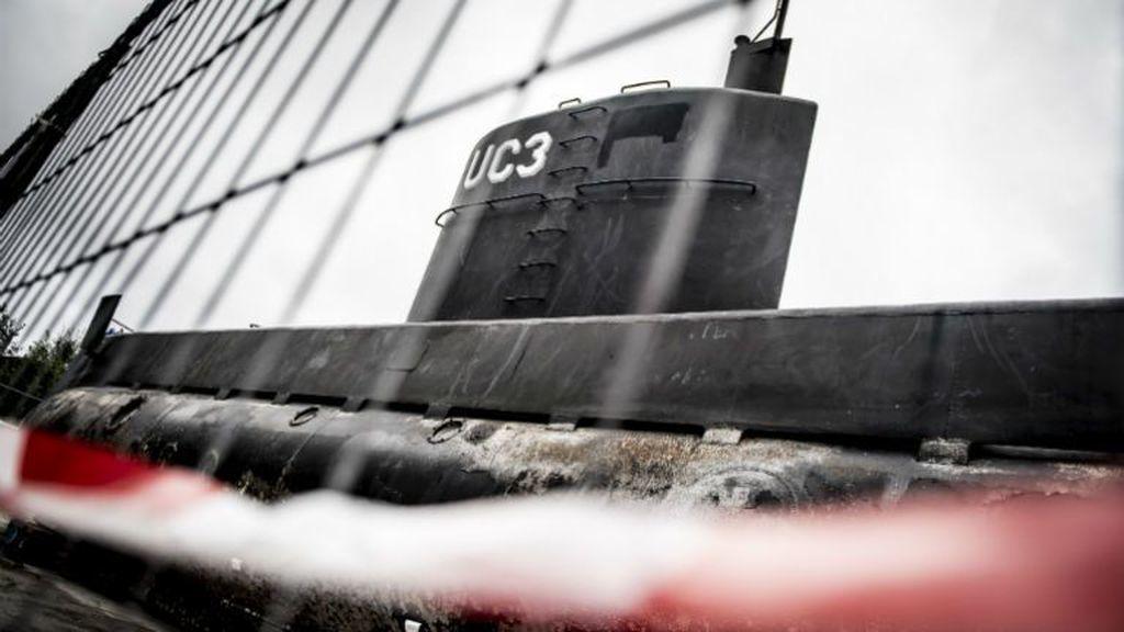 argentin tengeralattjáró