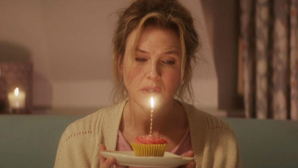 Bridget Jones életkor 30
