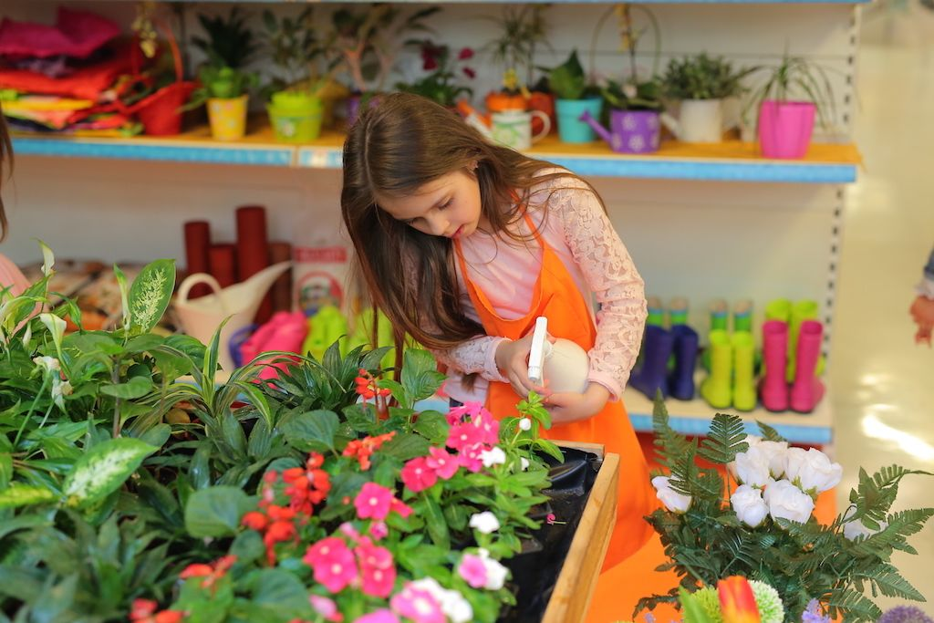 Minipolisz Kertészet