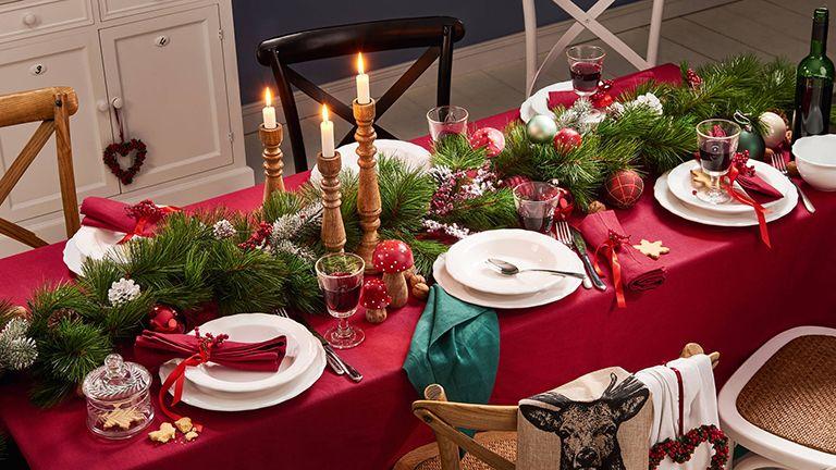 Klasszikus Karácsony Butlers advent